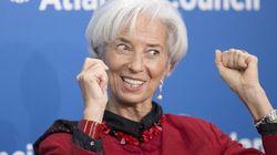 El FMI eleva de nuevo su previsión de crecimiento de