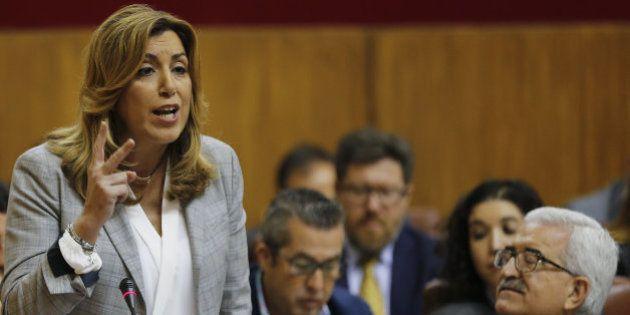 Díaz, a Podemos sobre la lista al Senado: