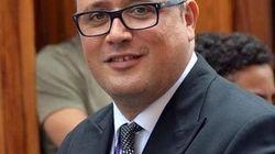 Un concejal del PSOE se jacta de