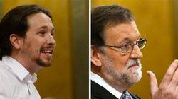 Pablo Rambo, Rajoy RIP y Albert