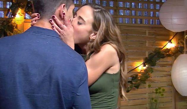 Una concursante de 'MasterChef' intenta encontrar el amor en 'First