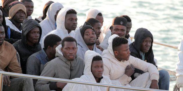 Unos 400 inmigrantes mueren en el Mediterráneo tratando de llegar a Italia, según Save The