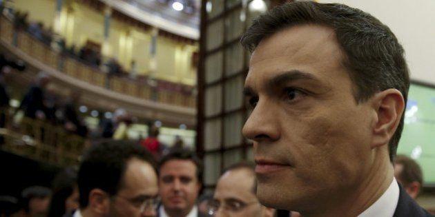 Para el 48% de los españoles, es una mala noticia el fracaso de Sánchez en la