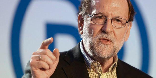 Rajoy rechaza retirarse como líder del PP