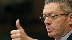 La Fiscalía estudia pedir la citación de Gallardón como investigado en