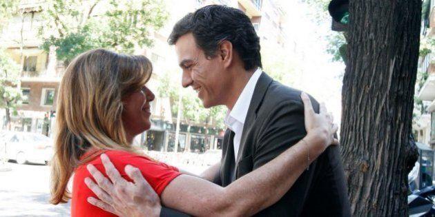 ENCUESTA: ¿A quién prefieres como líder del PSOE? ¿Sánchez o