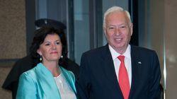 Margallo prefiere la gran coalición con el PSOE antes que a
