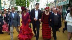 Sánchez cambia la fecha de su acto en Sevilla por un
