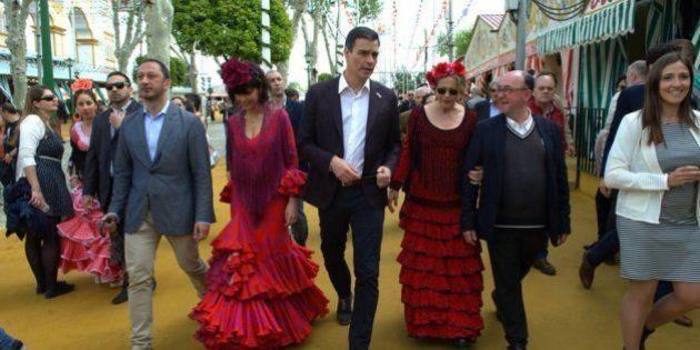 Sánchez cambia la fecha de su acto en Sevilla al coincidir con un
