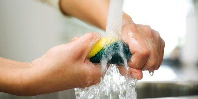 La foto que hará que te laves las manos SIEMPRE antes de