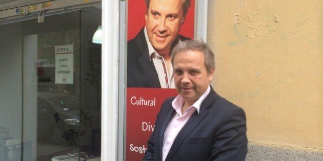 Carmona (PSOE):