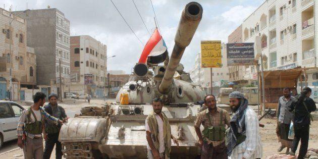 Yemen, sin brújula en mitad del