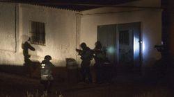 Muere el hombre atrincherado en Ejea en un tiroteo con la Guardia