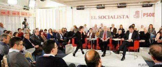 El PSOE relanza 'El Socialista' para hacer
