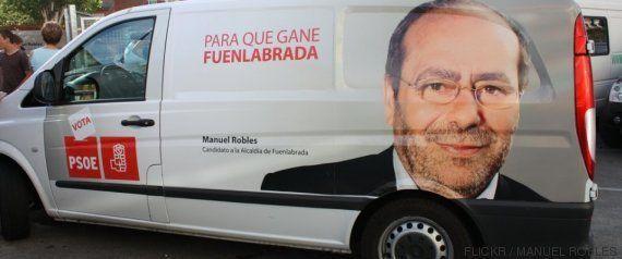 ¿Qué significado tienen en el PSOE Fuenlabrada, Dos Hermanas y Alcalá de los