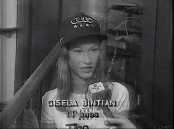 13 ocasiones en las que Gisele Bündchen demostró qué es ser una auténtica