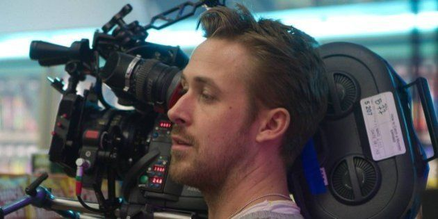 Ryan Gosling busca cartel para 'Lost River', su primera película como
