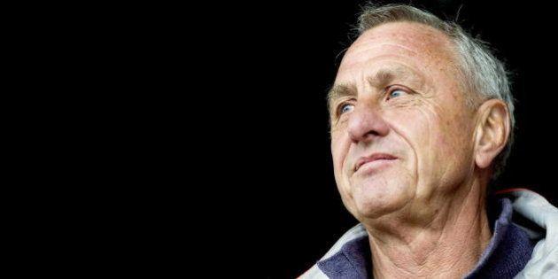 Muere Johan Cruyff a los 68