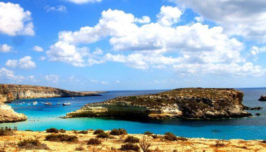 Cinco islas, pequeñas pero matonas, donde librarse de los turistas