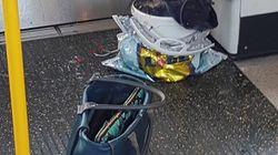 Un atentado terrorista con explosivos deja 22 heridos en el metro de