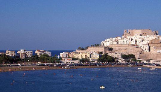 España obtiene 686 banderas azules, ocho más que en