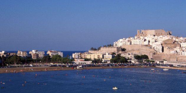 España obtiene 686 banderas azules, ocho más que en 2015 (MAPA