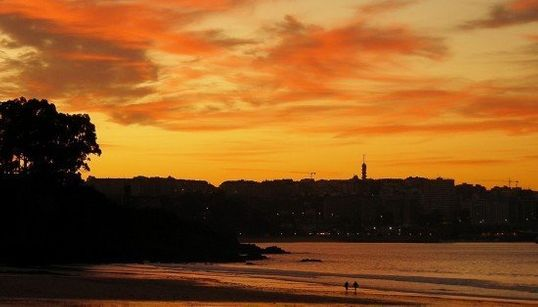 Las siete playas españolas que llevan 30 años obteniendo bandera