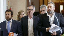 Ciudadanos rechaza la propuesta de pacto de
