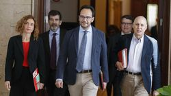 El PSOE mantiene