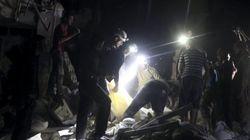 Al menos 27 muertos por un ataque sobre un hospital asistido por MSF en