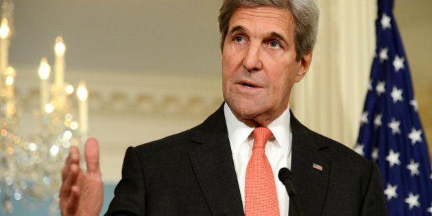 Kerry pide investigar a Rusia y Siria por sus