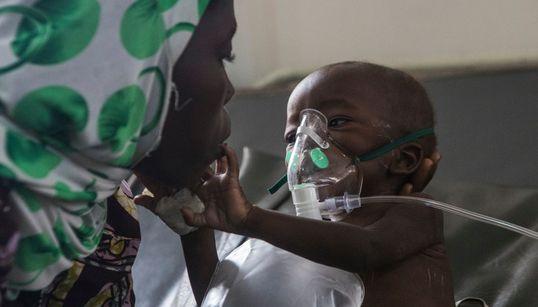5 claves para entender la crisis humanitaria en