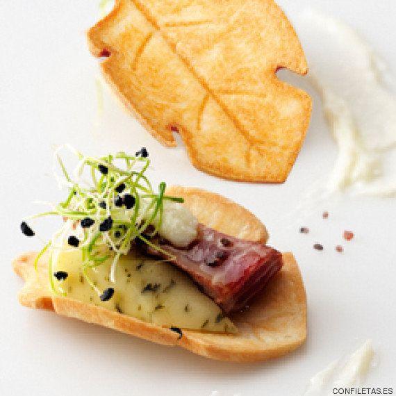 Camuflaje 'gourmet': productos que parecen un alimento pero saben a otro