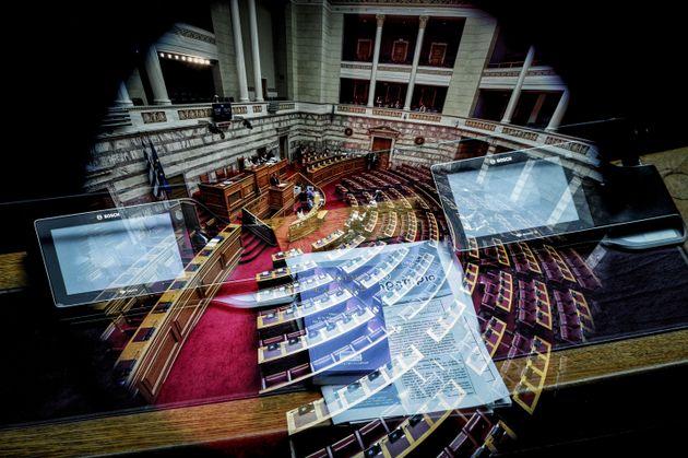 Συνταγματική Αναθεώρηση: Αποσυνδέεται η εκλογή Προέδρου της Δημοκρατίας από την πρόωρη διάλυση της