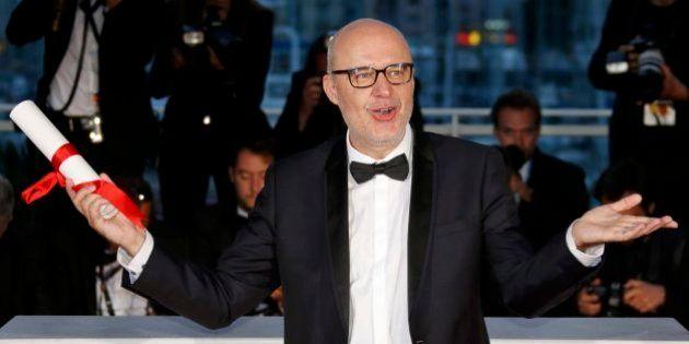 Ken Loach gana Palma de Oro de Cannes y el español Juanjo Giménez, premiado por el mejor