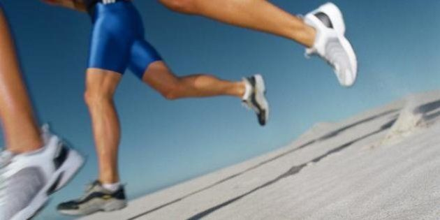 Cómo cuidar las zapatillas de deporte