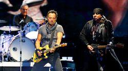 La fuerza del mito desborda el río Springsteen a su paso por