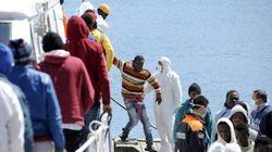 Detenidos 15 inmigrantes en Italia por arrojar a cristianos al