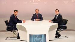 El PP rechaza ahora un 'cara a cara' entre Rajoy y