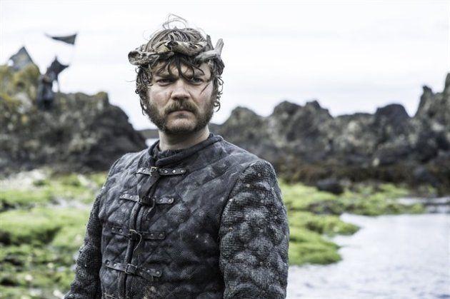 Un actor de 'Juego de Tronos' aparece irreconocible de cara a la nueva