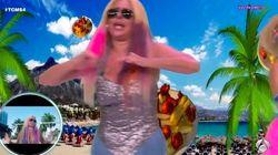 Yolanda Ramos triunfa con su imitación de 'La