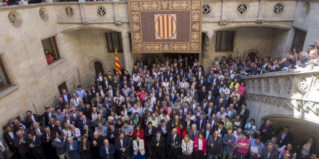 Puigdemont responde a Rajoy: