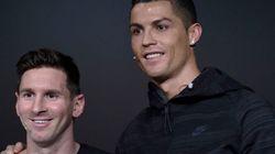 Cristiano y Messi, los deportistas más ricos según