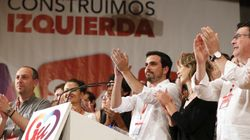 Garzón, el líder total de