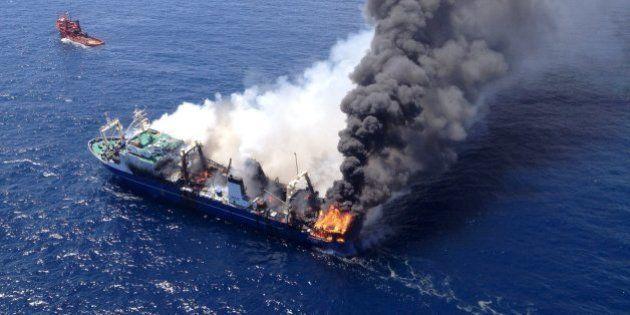 Las inspecciones detectan 70 barcos peligrosos al año en