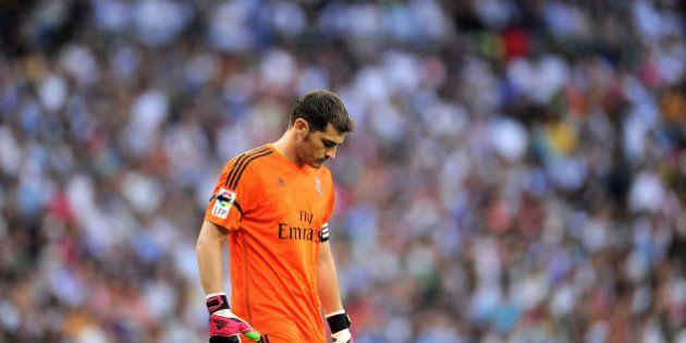 Iker Casillas, el héroe