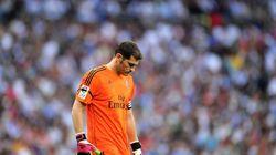 Casillas, el héroe