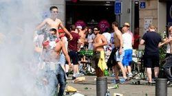 Francia confirma la deportación de 'hooligans' tras los enfrentamientos de