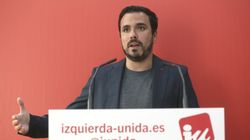 La contundente reflexión de Alberto Garzón sobre la acción del torero Juan José