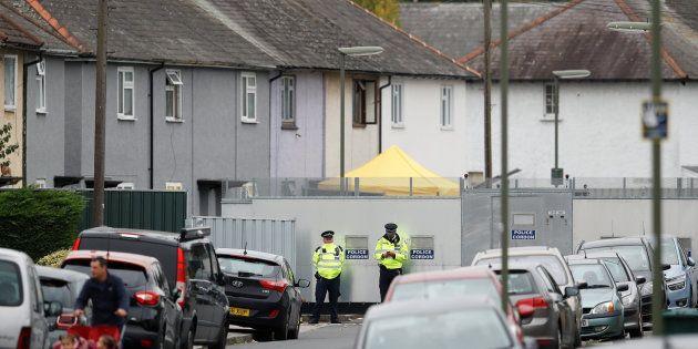 La Policía británica detiene a otro sospechoso del atentado fallido de